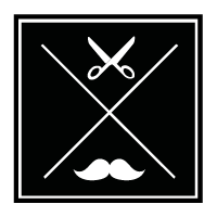 Logo The Barbertop